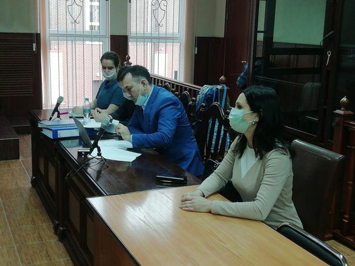 Элина Сушкевич и Елена Белая оправданы судом присяжных
